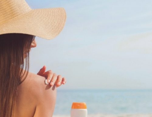 Sunscreen Products Benefits